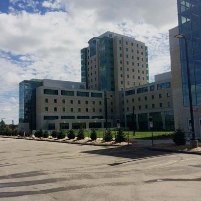 Commercial - University of Regina - 05