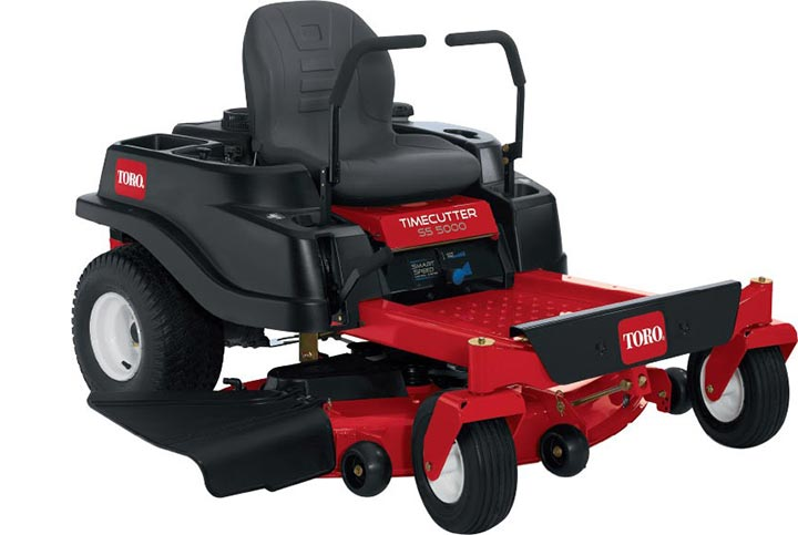 Mower - Lawn Care Regina